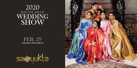 Samyukta Wedding Show 2020 tickets