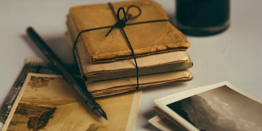 A Story in Letters and Fragments: Writing Epistolary Fiction