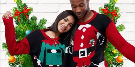 Ugly Sweater Game Night tickets