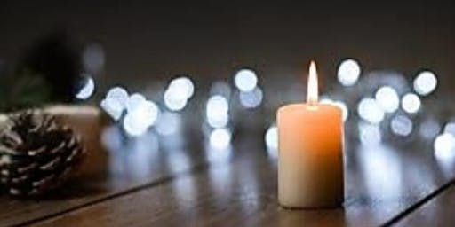 Carols by Candlelight at Catmore - 3.30pm service