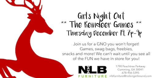 GNO - The Reindeer Games
