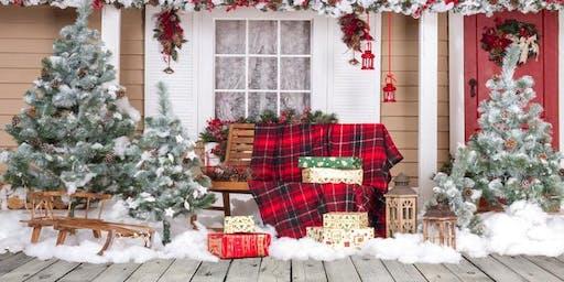 Holiday Portraits / Family Photos (December 9th, 2019)