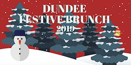 Festive Brunch - Dundee