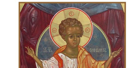 Prepare the Way of the Lord: An Advent Retreat with Icons tickets
