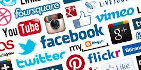 Social Media 101: The Beginner's Handbook  tickets