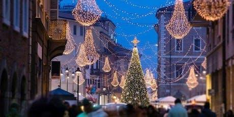 Sant'Ambrogio: la festa a Milano. Evento consigliato. tickets