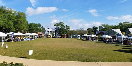 2020 Florida Water Festival