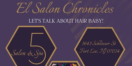 Let's Talk About Hair Baby tickets