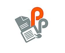 Paperless Pioneers   scan hard - work smart logo