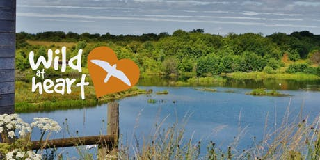 Adult Pond dipping workshop for beginners at College Lake tickets