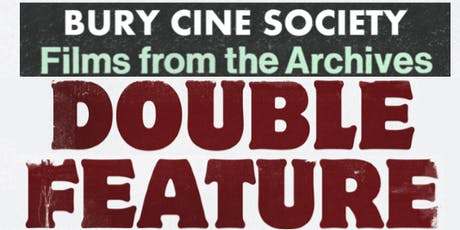 Bury Cine Society -Films from the Archives - Portrait of Wednesday/Our Town tickets