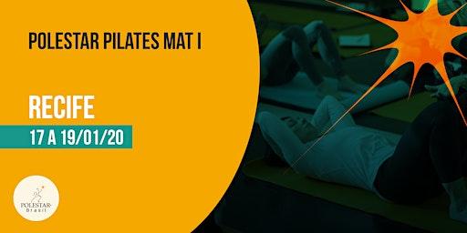 Polestar Pilates Mat I - Polestar Brasil - Recife