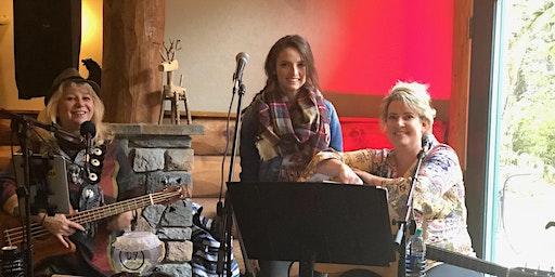 Kaiged Acoustic @ Jamie's Last Resort