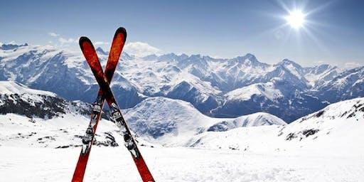 Andorra Ski Trip February 2020