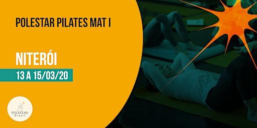 Polestar Pilates Mat I - Polestar Brasil - Niterói