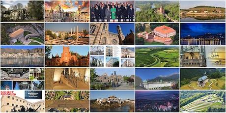 Giornata informativa Europa e valorizzazione del patrimonio culturale biglietti