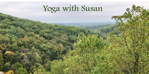 Pop-Up Yoga with Susan