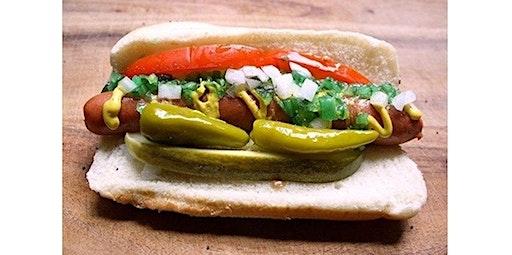 Chicago Favorites Walking & Food Tour (10-21-2020 starts at 11:30 AM)