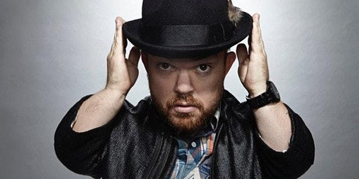 Comedian Brad Williams - Friday Late Show