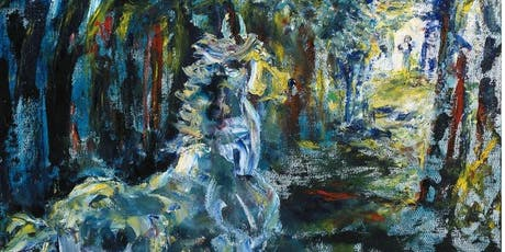 "National Gallery of Ireland's 2020 Exhib ""Irish Horse"" Preview & Discussion tickets"