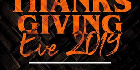 Thanksgiving Eve at Up&Down tickets