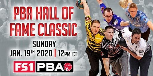 PBA Hall of Fame Classic