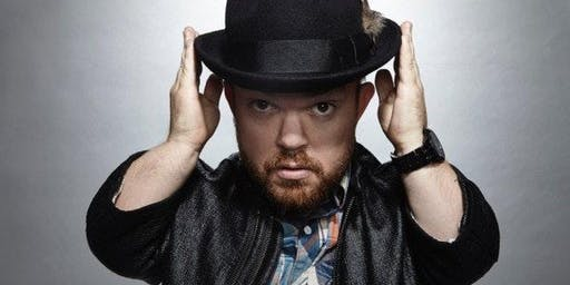 Comedian Brad Williams - Saturday Late Show