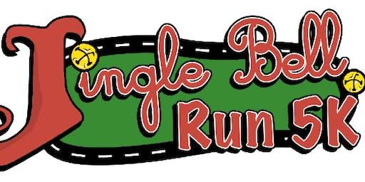 Jingle Bell 5K and Fun Run
