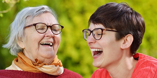 Let's Talk Dementia - Free Public Information Showcase
