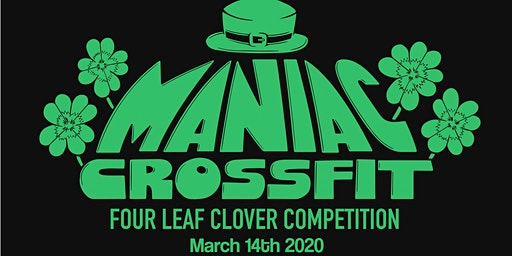 Four Leaf Clover Competition