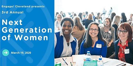 Engage! Cleveland's 3rd Annual Next Generation of Women