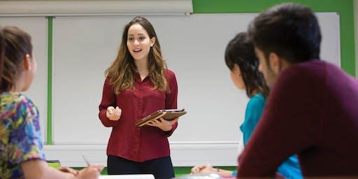 Careers Talk: Teach in Kent
