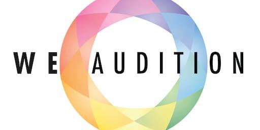 Digital Casting: for Filmmakers & Actors