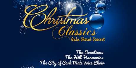 Christmas Classics Choral Gala Concert tickets