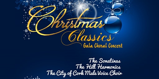 Christmas Classics Choral Gala Concert