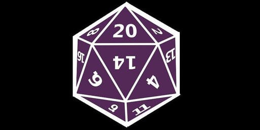 Team Wednesday D&D: A Teen Roleplaying Club