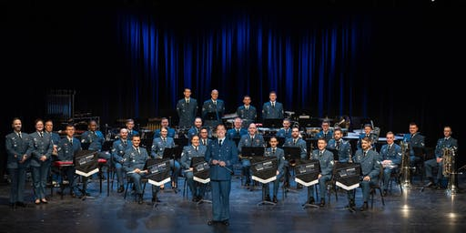 Home for the Holidays - RCAF Band and MFRC Community Choir perform