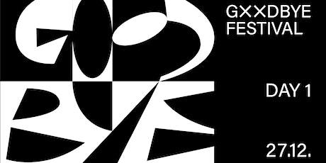 Goodbye Day 1 - B. Torwellen, Sebastian Groth, Vanessa Sukowski tickets