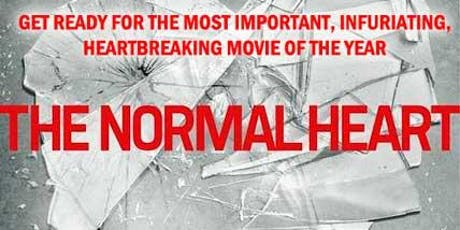 The Normal Heart Film Screening & Discussion tickets