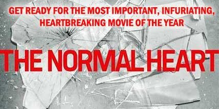 The Normal Heart Film Screening & Discussion