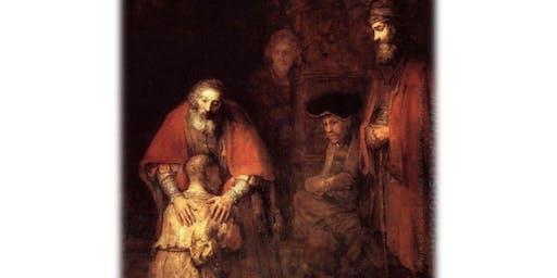 St Nicholas Cathedral Men's Retreat