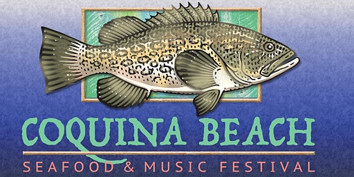 Coquina Beach Seafood & Music Festival