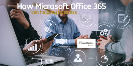 How Microsoft Office 365 can help my business tickets