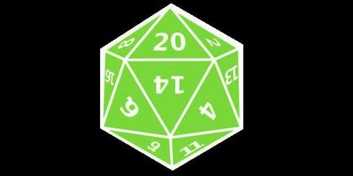 Team Saturday D&D: A Teen Roleplaying Club