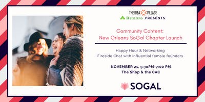 SoGal New Orleans: Diversity is a Business Decision