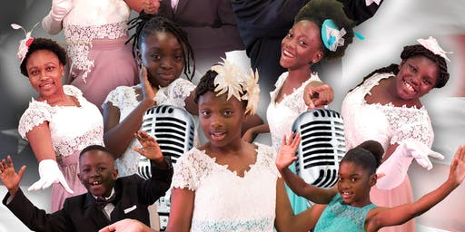 WatotoAcademy's Love America Concert Series: This Joint is Jumpin'