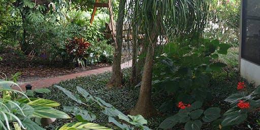 Florida-Friendly Landscape Design Workshop