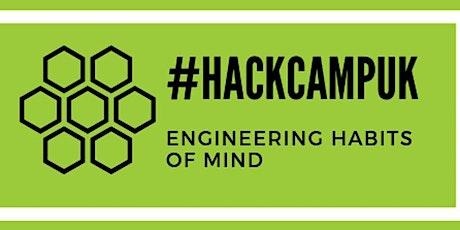 HackCampUK: Workshop for Engineers tickets