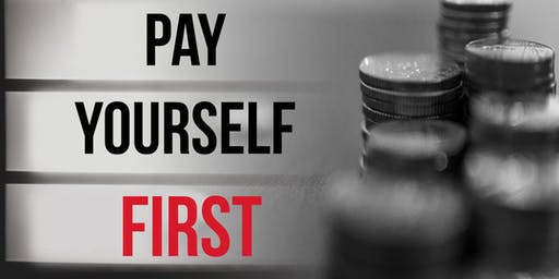 TAKE CHARGE AND CONTROL OF YOUR FINANCES