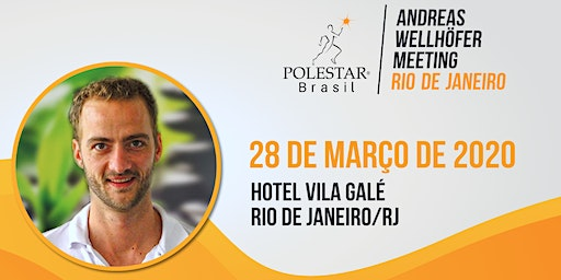 Andreas Wellhöfer Meeting Rio
